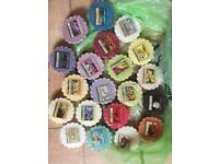 Yankee candle melts