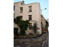 Beautiful grade II listed 2 bedroom house to rent in Cotham. Ideal for a young professional couple.