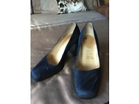 Vintage style Faith shoes
