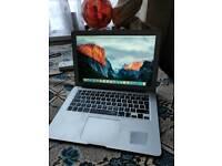 Weekend special - LATE 2014 APPLE MACBOOK AIR 13 inch Intel i5 4gb 128ssd laptop