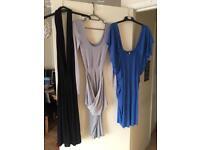 3 Women's Dresses all for £3