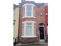 Liverpool 7, Kensington, freshly decorated, new kitchen and carpets NO SET UP FEES
