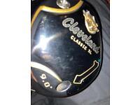Cleveland classic Xl custom