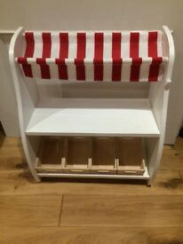 Great Little Trading Company Play Shop & Display Boxes