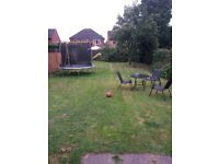 Lovely 3/4 bed Detach in Shirley, Solihull