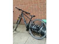 Fully Working Specialized Crosstrail Hybrid Mountain Bike Not Carrera