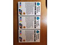 Global Toners 684/364XL-SLIM for HP Printers