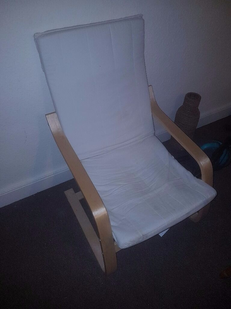 Lounge chair £20