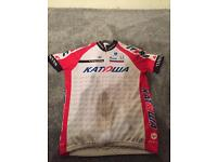 Katiowa Canyon Team Jersey - Size L