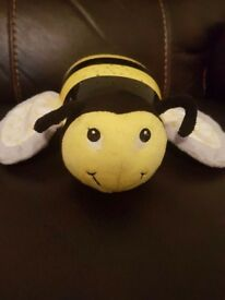 Summer Infant slumber bumble bee night light