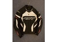 RST Tractech Motorcycle Jacket
