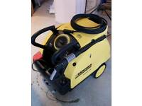 Karcher Commercial HDS 601C Eco Hot and Cold power washer