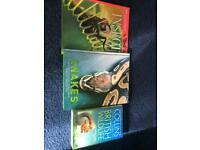 Animal book bundle