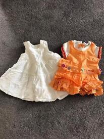 Large Girls Bundle 0-3 months