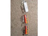 Upvc or composite door barrels