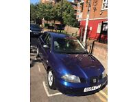 Car for sale seat ibiza