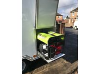 Catering Trailer, Double Axle £12,000 A must see..Practically brand new