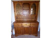 Lovely Pine Dresser