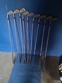 Full set golf right handed clubs n bag