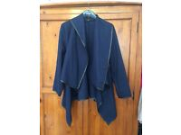 New without tags coat , size 10-14