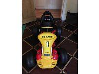 Go Kart brand new