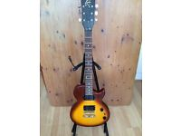 Ryder RL 2 electric guitar - Les Paul style