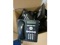 Avaya office phones bulk supplies equiptment