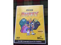 FRENCH Language Course for Children - MUZZY - BBC