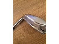 Left handed Nike pro combo irons