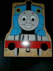 Thomas the tank train storage and seat