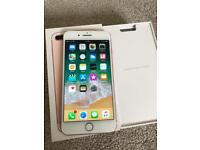 APPLE IPHONE 7 PLUS ROSE GOLD 128GB UNLOCKED