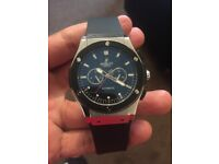 Mens HUBLOT watches brand new automatic and good quality