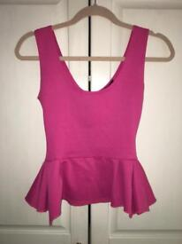 Size 6-8 Top