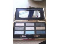 JENNY PACKHAM COMPACT AND EYE SHADOW CASE