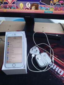 iPhone 6 64gb- bargaining price