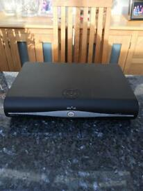 Sky+ HD Box (including HDMI cable, power cable and remote)