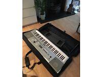 Yamaha keyboard - 76 keys (NEW)