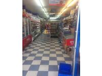 Business for sale ( very cheap rent & huge potential)