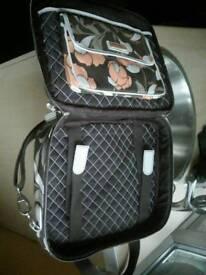 Ladies Billy Bag tablet surface pro case bag designer used