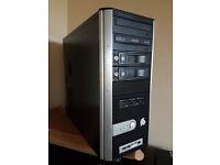 Centurion PC, Intel i3 Quad Thread 3.4Ghz, 8GB DDR3, Geforce GTX 560 Ti 1280MB, Hot Swap HDD