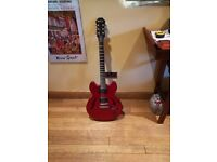 Epiphone Dot Studio Guitar Hollow body