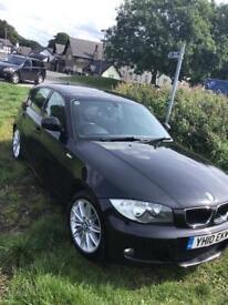 BMW 118 Msport 2010 (10)