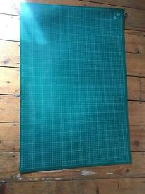 A1 cutting mat