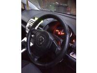Mazda sport 7 seater 2.0