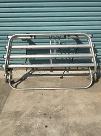 vw T5 Bike rack Genuine 4 bike rack