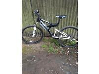 Trax Mountain bike for sale