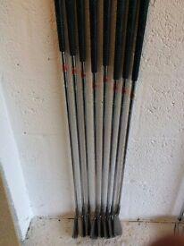 Wilson Golf Clubs (3i-PW)