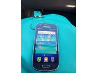 Samsung s3 mini on o2 network