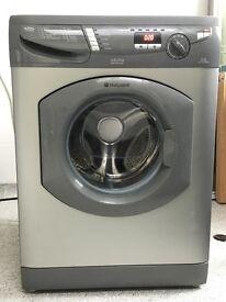 Hotpoint washing machine, 7kg, 1600 spin
