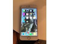 iPhone 6s Plus rose gold 16gb